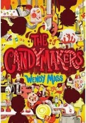 Candymakers Book Review