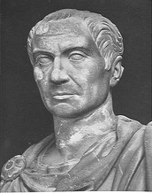 Gaius Cassius Longinus- Anti Hero