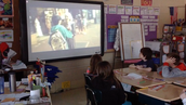 Comparing and Contrasting Film and Poetry