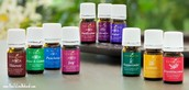 What are Young Living Essential Oils?