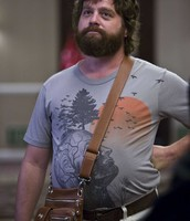 Zac Galifinakis (Nurse