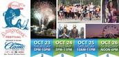 October 23-26