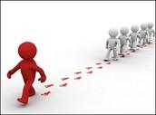 Leadership traits?
