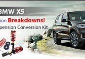 Get All the Solutions for Your Air Suspension Repair