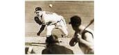 Milwaukee Braves' Pitcher Warren Spahn