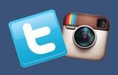 Media Centers Going Social