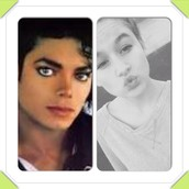 Michael Inspired Me!