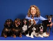 Dr. Judy Morgan: Holistic Veterinarian