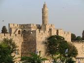 -שמות שונים של ירושלים