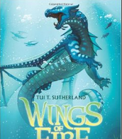 Wings Of Fire Book 2