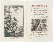 Discours, Rousseaus most famous work