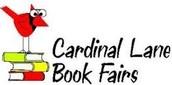 Cardinal Lane Book Fairs