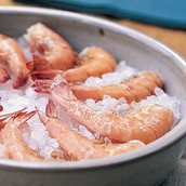 Sellers and distributors of the best prawn or shrimp in the country