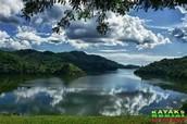 Lake Cerrillo