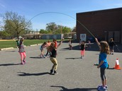 Jump Rope for <3!