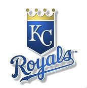 Kansas City Royals wins the 2015 world series