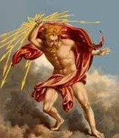 Hyperion father of Helios