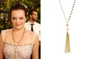 Gitane tassel necklace - NOW $45