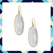 Twila Drop Earrings, current retail £24.95, my sample sale price £15