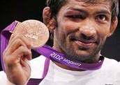 Yogeshwar Dutt (60kg)