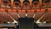 Parlament ,sobirania i nació