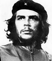 Alberto Korda, 5 marzo 1960