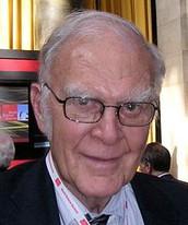F. Sherwood Rowland