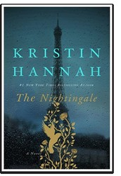 """The Nightingale"" by Kristin Hannah"