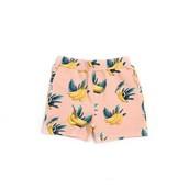 Banana Pocket Shorts