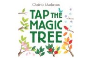 Tap the Magic Tree by Christie Mathieson