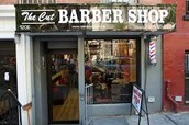 How Our Barber Shop Looks Like