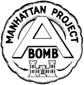 Manhattan Project Symbol