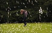 The Golf Hail