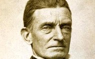 John Brown himself
