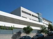 Mi instituto IES Valle del Azahar