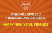 Make money in the Mmm global