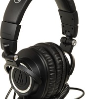 Audio Addict Noise Cancelling Studio Headphones - $250
