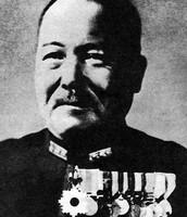 Vice Admiral Takagi Takao