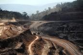Mining Problems