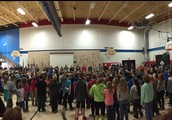 Whole School Sing