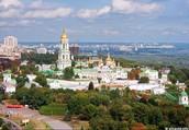 the Kiev-Pechersk Lavra (2)