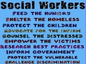 Healthcare Social Worker