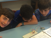 Building Circuits