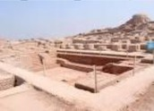 Mohenjo-daro Great Bath