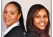 Personal Touch Reisadviseurs: Kimberley en Sharon