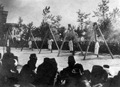 Execution of Armenians