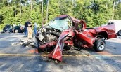teen was texting and driving