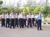 Security Guards Bangalore