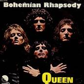 """""""Bohemian Rhapsody"""" - Queen"""