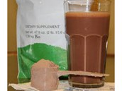 Arbonne Protein Meal Chocolate